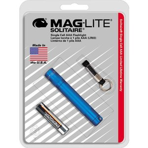 MAG-LITE(マグライト) ソリテールライト BP BL K3A116V csh