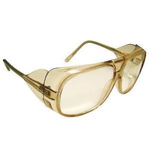 YAMAMOTO(山本光学) PET 二眼型セーフティグラス YS190B|csh