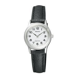 [シチズン]CITIZEN 腕時計 REGUNO レグノ ソーラーテック スタンダードモデル RS26-0033C レディース|csh