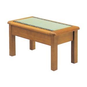 ベンチ 畳ベンチ 幅60cm 椅子 玄関 腰掛け 腰かけ 荷物置き 長いす 長椅子 木製 タタミベンチ 畳みベンチ チェアー|csinterior