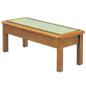 ベンチ 畳ベンチ 幅90cm 椅子 玄関 腰掛け 腰かけ 荷物置き 長いす 長椅子 木製 タタミベンチ 畳みベンチ チェアー|csinterior