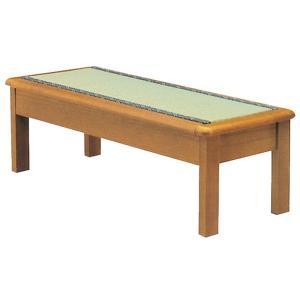 ベンチ 畳ベンチ 幅120cm 椅子 腰掛け 腰かけ 荷物置き 長いす 長椅子 木製 タタミベンチ 畳みベンチ チェアー|csinterior