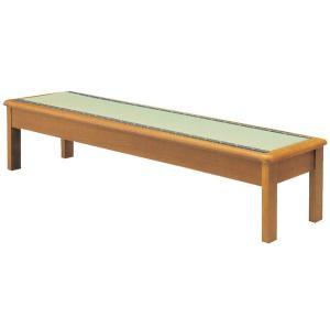 ベンチ 畳ベンチ 幅180cm 椅子 腰掛け 腰かけ 荷物置き 長いす 長椅子 木製 タタミベンチ 畳みベンチ チェアー|csinterior