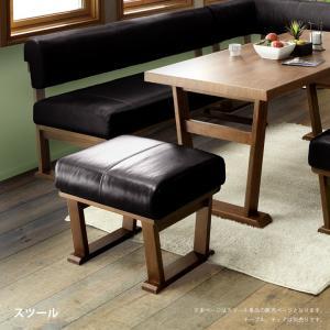 チェア スツール ベンチ ダイニングチェア 幅55cm リビングダイニング 食卓椅子 食卓チェア おしゃれ 北欧 ウォールナット|csinterior