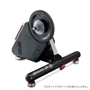 [在庫あり] ミノウラ スマートターボ 神楽 KAGURA DD LSD9200 LED3灯 ANT+ドングル&USBケーブルセット zwift対応|csminami