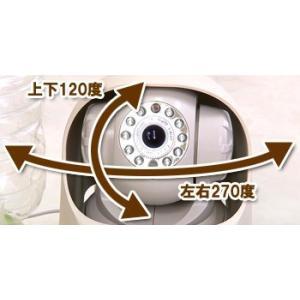 安心ペットモニター「リモカ」 水飲み器 おやつポケット一体型 ペット見守りカメラ csr-netshop 04