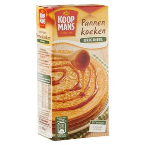 KOOP MANS パンネンクーケン (ダッチパンケーキ)
