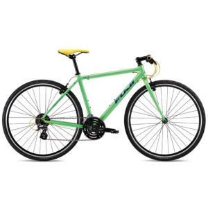 フジを代表する定番クロスバイクがRAIZです! 普通のクロスバイクでは物足りないという 刺激を求める...