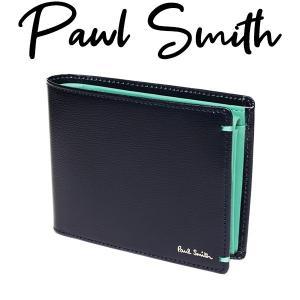 ポールスミス 財布 メンズ
