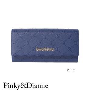 on sale d6ade 5c0e9 ピンキー&ダイアン レディース長財布(収納カード枚数:20~30枚 ...