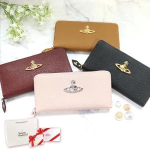 ヴィヴィアン ウエストウッド ファスナー長財布 レディース EXECUTIVE|cstyle