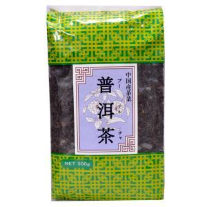 プーアール茶 茶葉 痩せない紅灯牌ご家庭用300g|ctcols