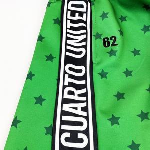 ゴルフ スカート 20SS クアルトユナイテッド 星 柄 サイド ロゴ|cuartounited|13