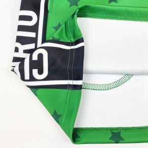 ゴルフ スカート 20SS クアルトユナイテッド 星 柄 サイド ロゴ|cuartounited|15