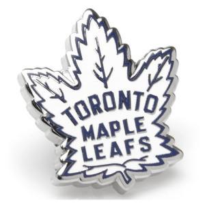ビンテージ トロント メープルリーフス NHL アイスホッケー ピンズ ラペルピン