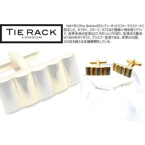 タイラック カフス ゴールド タイプA|cufflink