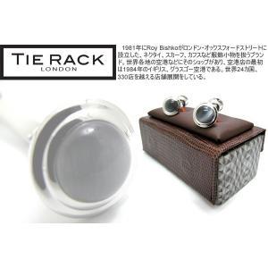 タイラックカフス グレーダブルロッド|cufflink