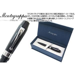 MONTEGRAPPA モンテグラッパ  トロフィー ボールペン(ボールペン)|cufflink