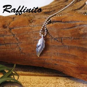 RN by Raffinito ラフィニート ネックレス シルバー925 (RNA-001)|cufflink