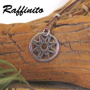RN by Raffinito ラフィニート ネックレス シルバー925 (RNA-003) cufflink