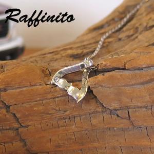 RN by Raffinito ラフィニート ネックレス シルバー925 (RNA-004) cufflink