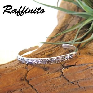 RN by Raffinito ラフィニート バングル シルバー925 (RNA-007) cufflink
