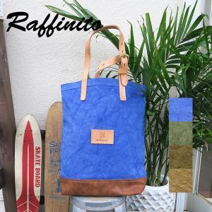RN by Raffinito ラフィニート 【タイベック】 ショルダートートバッグ 【ネコポス不可】 cufflink