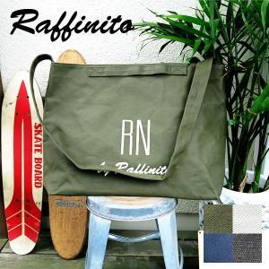 RN by Raffinito ラフィニート 【タイベック】 リバーシブルショルダーバッグ 【ネコポス不可】 cufflink