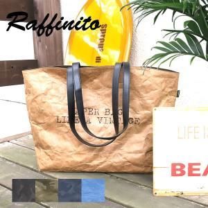 RN by Raffinito ラフィニート 【タイベック】 リバーシブルトートバッグ 【ネコポス不可】 cufflink