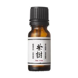 阿原/YUAN(ユアン) アロマエッセンシャルオイル 茶樹(ティートゥリー) 良方-茶樹精油 (台湾コスメ)|cufflink