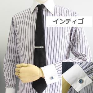 カフス カフスボタン カフリンクス スワロフスキー ブリリアントカット 全10色|cuffsmania|13
