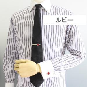 カフス カフスボタン カフリンクス スワロフスキー ブリリアントカット 全10色|cuffsmania|15