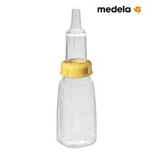 母乳搾乳器 搾乳機 授乳 メデラ スペシャルニーズフィダ 特殊授乳サポート 乳首 哺乳瓶|cunabebe