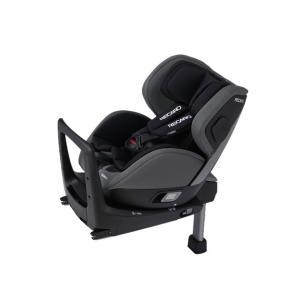 RECARO ZERO.1 ゼロワン(レカロ)アッシュグレイ 新生児から使えるチャイルドシート|cunabebe