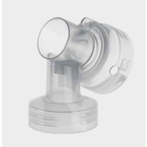 メデラ 電動さく乳器 シンフォニー部品 コネクター(搾乳器 搾乳機)|cunabebe