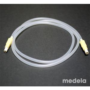 メデラ 電動さく乳器 シンフォニー部品 シリコーンチューブ(搾乳器)|cunabebe