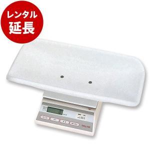レンタル延長:タニタ ベビースケール 5g デジタル ベビー体重計|cunabebe