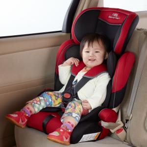 ハイバックブースター EC2 Air(日本育児...の詳細画像1
