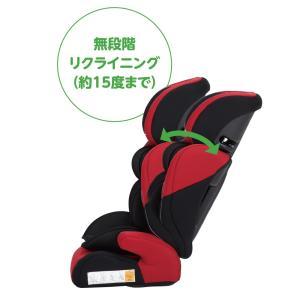 ハイバックブースター EC2 Air(日本育児...の詳細画像3