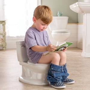 おまる 洋式 トイレトレーニング  マイサイズポッティ My Size Potty|cunabebe