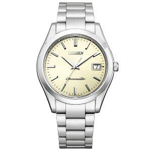 CITIZEN シチズン THE CITIZEN ザ・シチズン クオーツ AB9000-52A メンズ腕時計|cuore