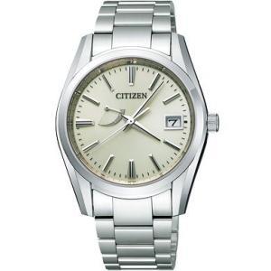 CITIZEN シチズン THE CITIZEN ザ・シチズン エコドライブ AQ1000-58A メンズ腕時計|cuore