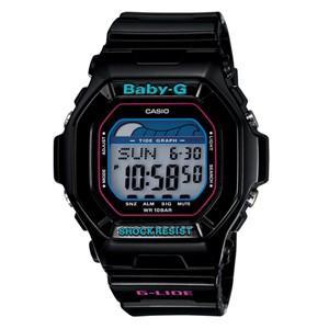 CASIO カシオ Baby-G ベビーG G-LIDE Gライド BLX-5600-1JF レディース腕時計|cuore