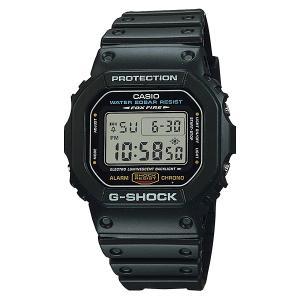 CASIO カシオ G-SHOCK Gショック DW-5600E-1 メンズ腕時計|cuore