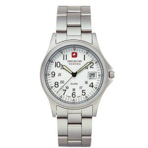 SWISS MILITARY スイスミリタリー CLASSIC クラシック ML18 メンズ腕時計 cuore