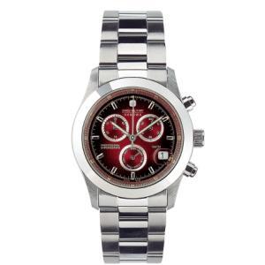 SWISS MILITARY スイスミリタリー EREGANT CHRONO エレガントクロノ ML185 メンズ腕時計 cuore