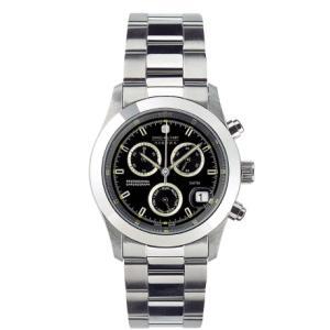 SWISS MILITARY スイスミリタリー EREGANT CHRONO エレガントクロノ ML244 メンズ腕時計 cuore