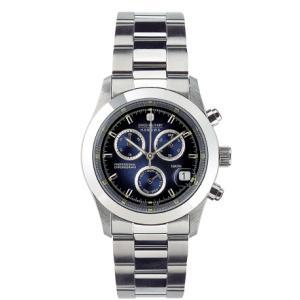 SWISS MILITARY スイスミリタリー EREGANT CHRONO エレガントクロノ ML245 メンズ腕時計 cuore