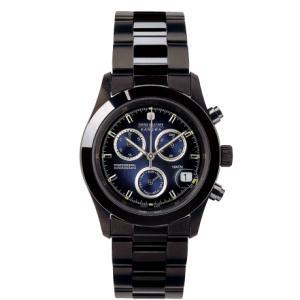 SWISS MILITARY スイスミリタリー EREGANT CHRONO エレガントクロノ ML248 メンズ腕時計 cuore