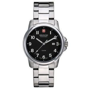 SWISS MILITARY スイスミリタリー CLASSIC クラシック ML281 メンズ腕時計 cuore